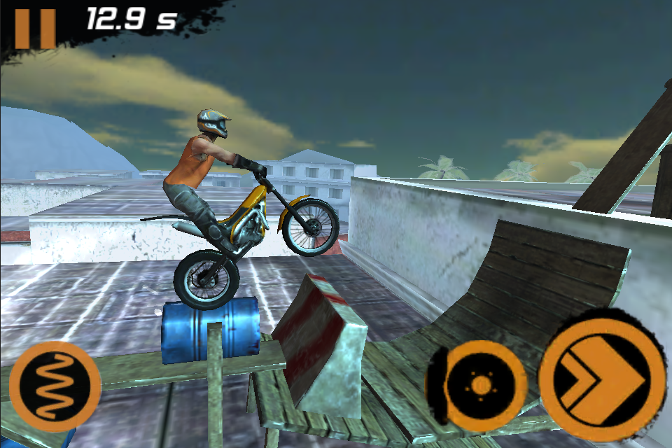 Screenshot Trial Xtreme 2
