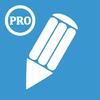 私のPDFファイル作成&ドキュメントエディタ PRO - ドキュメントマネージャアプリケーション